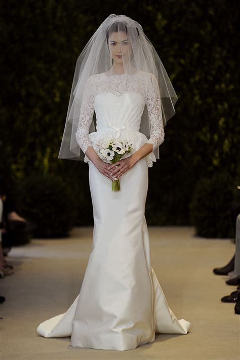 Fall Wedding Dresses Our Picks For The Best Autumn Gowns