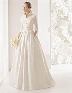 robe de mariee d39hiver retro 22 robes de mariee dhiver With robe de mariée hiver avec bijoux en gros