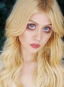 Pics For > Allison Harvard Eyes