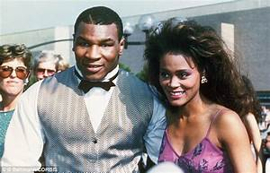 Mike Tyson claims first wife Robin Givens and her ...
