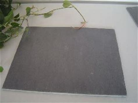 slate plate for table dining kitchen beyard