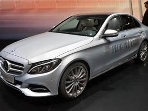 Mercedes Classe C Hybride : mercedes classe e ~ Maxctalentgroup.com Avis de Voitures
