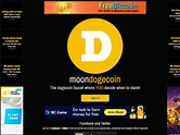 Moon Dogecoin Review | CryptoBits