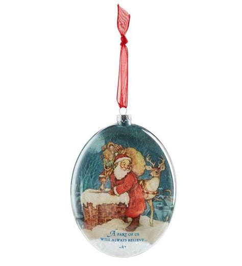 2013 the magic of believing hallmark ornament christmas