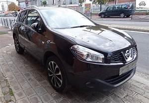 Nissan Qashqai D Occasion : achat nissan qashqai d 39 occasion pas cher 16 450 ~ Gottalentnigeria.com Avis de Voitures