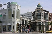 Oh! The Places You'll Go...In LA: Rodeo Drive