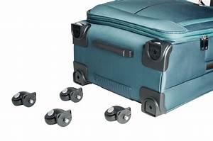 Kleiner Koffer Mit 4 Rollen : hardware skyline 3000 trolley l 4 rollen black grey ~ Kayakingforconservation.com Haus und Dekorationen