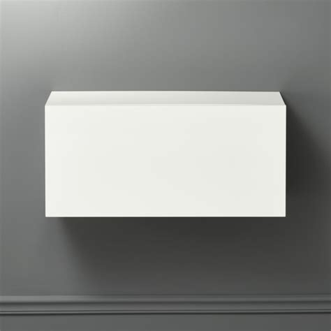 hyde white  small wall mounted cabinet reviews cb