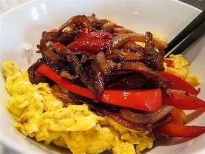 American Lunch Menu by healthy food iFood tv