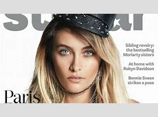 Paris Jackson Talks About SelfLove and Giving Back 'I'd