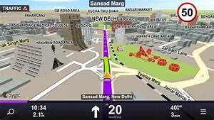 Google Maps Navigation Gps Gratuit : sygic mapmyindia gps offline navigation app is now free ~ Carolinahurricanesstore.com Idées de Décoration