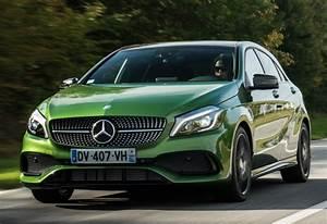 Mercedes Classe R Amg : mercedes benz w176 a200d amg line benztuning ~ Maxctalentgroup.com Avis de Voitures