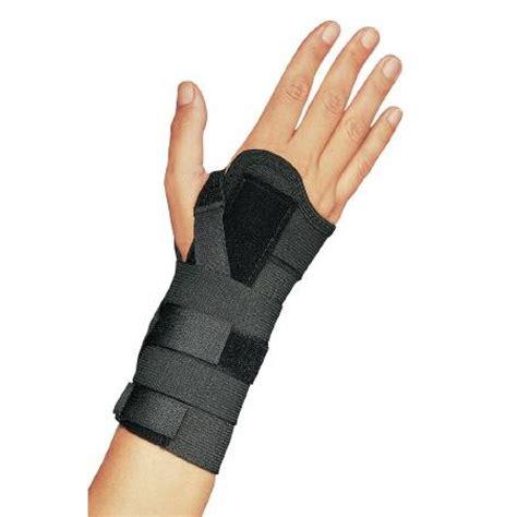 Djo Wrist Splint Procare Elastic Wrist & Forearm