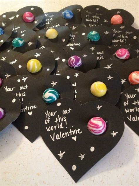 Kids Valentine's Decorations