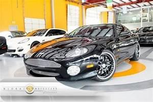 Purchase Used 02 Aston Martin Db7 Vantage Automatic Asanti