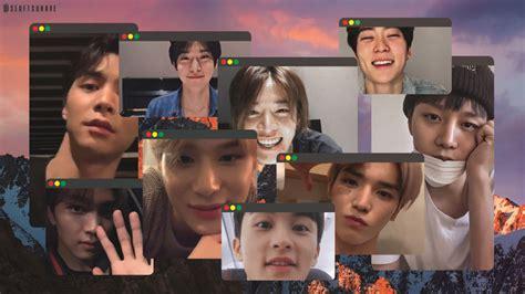 nct 127 desktop wallpaper di 2020 gambar wajah humor