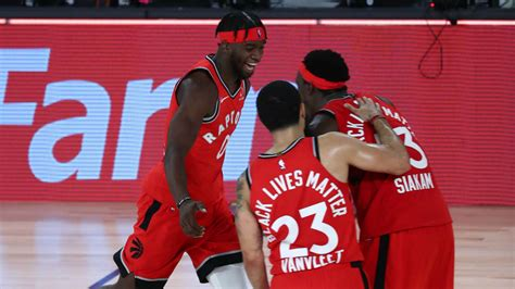 Toronto Raptors vs. Brooklyn Nets Game 4: Live score ...