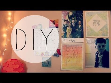 DIY Watercolor Band Poster YouTube