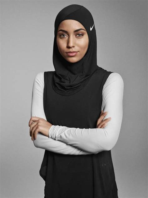 Nike hijab enrages right-wing joggers u0026#39;I will never buy another Nike product againu0026#39; | The ...