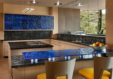 Meltdown Glass Scottsdale Kitchen   Modern   Kitchen