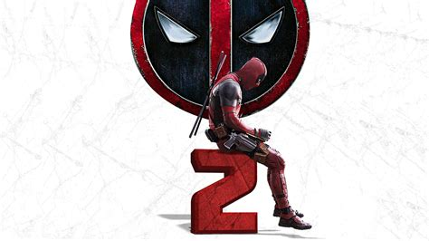 Deadpool 2 2018 4k Wallpapers  Hd Wallpapers  Id #23100