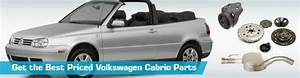 Volkswagen Cabrio Parts