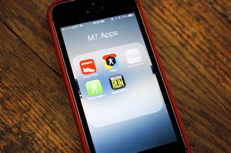how do you track an iphone five apps to help you track your steps on the iphone 5s cnet