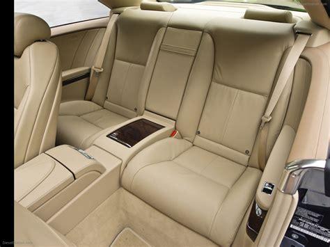 2009 Mercedes Benz Cl550 4matic Exotic Car Wallpapers 02