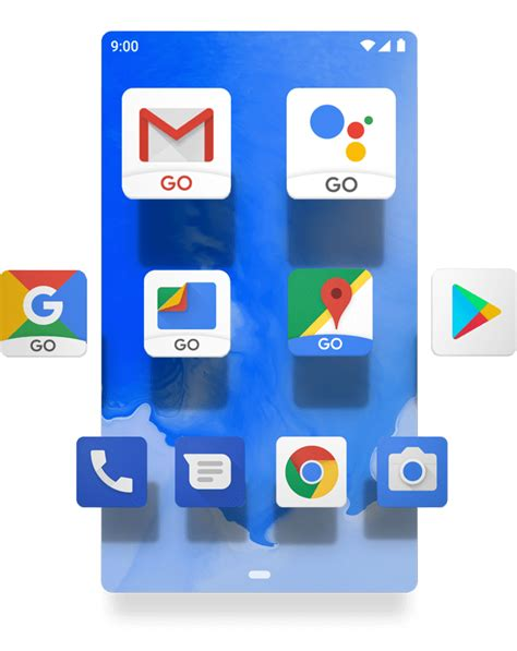 Go Mobile Android by Android