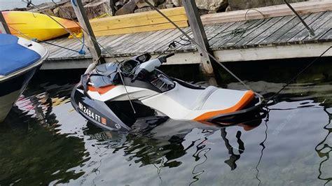 Sea Doo Jet Boat Issues by Swed Jet Ski Winnipesaukee Forum