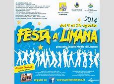 Festa A Limana a Limana 2014 BL Veneto eventi e sagre