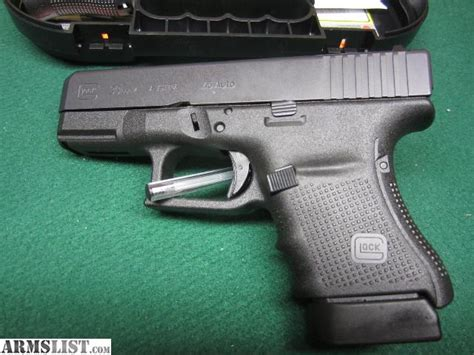 Armslist  For Saletrade Glock 30 Sub Compact Gen 4 With