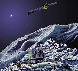 Mission to Land on a Comet - Clarksville, TN Online