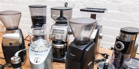 Most grinders excel at one thing only, but a few work well for both styles of coffee. The Best Coffee Grinder for 2020   Reviews by Wirecutter