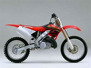 Fxr Racing  Gp Classic Steel 2001 Cr250r  U2013 Pulpmx