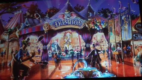 disney world fantasyland expansion announcement makeover
