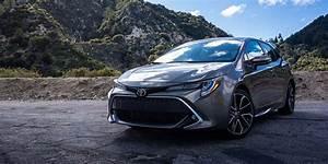 Toyota Corolla Hatchback Xse 2019  Deportividad Total Por