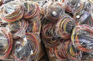 Universal 12 Circuit Wire Harness Muscle Car Hot Rod