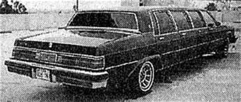 repair anti lock braking 1984 buick electra parking system buick electra limited 1982