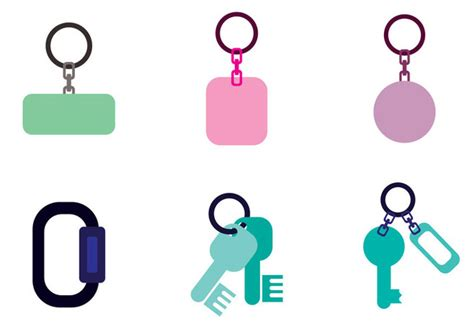 Key Holder Vector Free Vector Download 363185