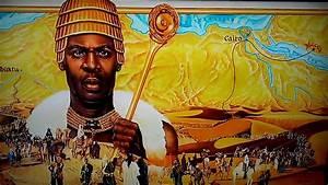 Mansa Musa: The Richest Black Emperor - YouTube