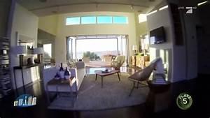 Haus Strichzeichnung Einfach : wohntrend dieses haus wird einfach aufgeklappt ~ Watch28wear.com Haus und Dekorationen