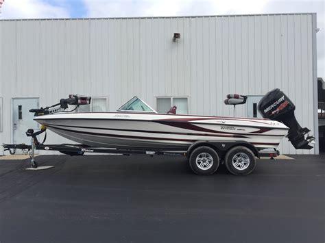 Triton Boats by 2017 New Triton Boats 220 Escape Ski And Fish Boat For