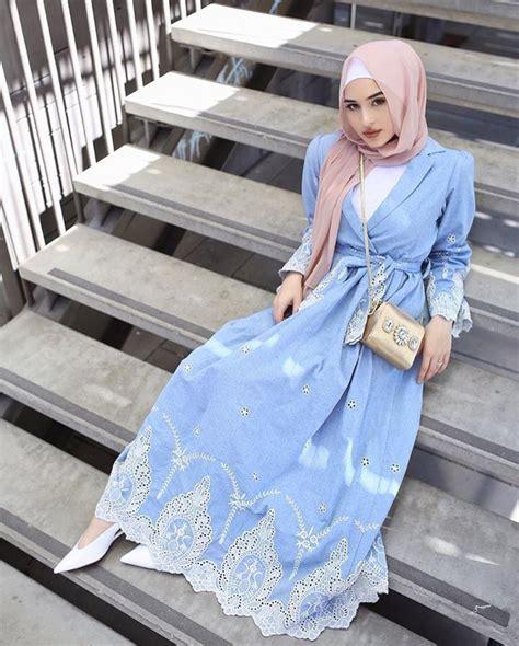 beautiful hijab ideas  pinterest hijab style