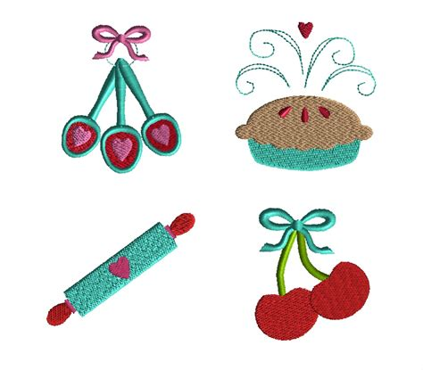 mini embroidery designs mini embroidery designs from sewchacha