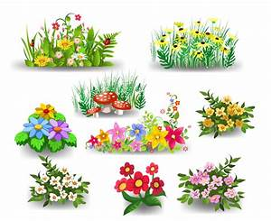Free cartoon pictures of flowers - BBCpersian7 collections