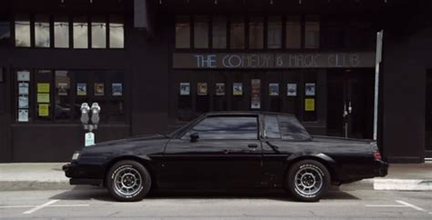 buick grand national  comedian approved chevroletforum