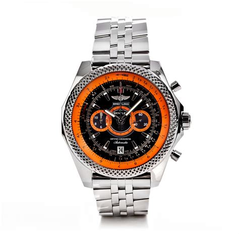 bentley breitling clock supersports chronograph breitling for bentley swiss