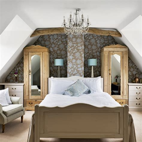Decorating Ideas For A Dormer Bedroom by Turning The Attic Into A Bedroom 50 Ideas For A Cozy Look