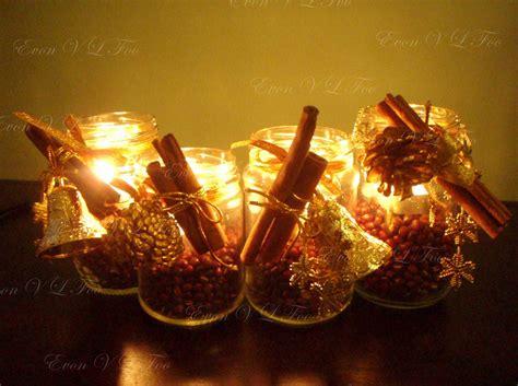 christmas light decorations   jar   christmas